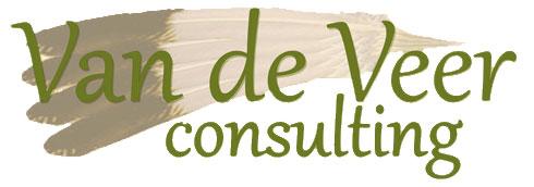 Logo Van de Veer Consulting